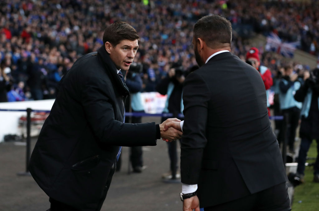 Rangers handed chance to make title statement amid SPFL fixture controversy