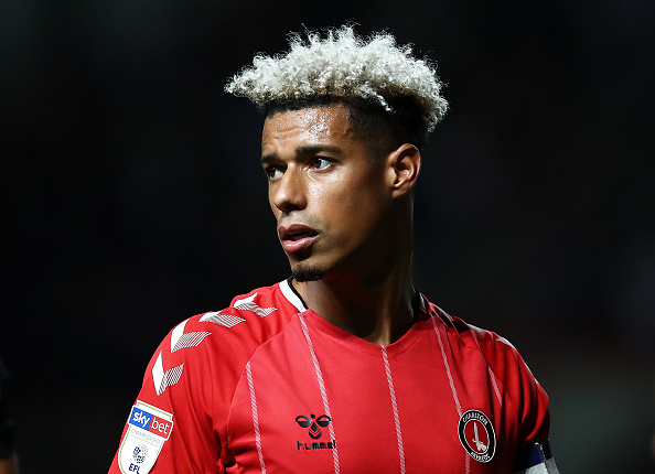 Three Charlton players including Lyle Taylor unwilling to continue season