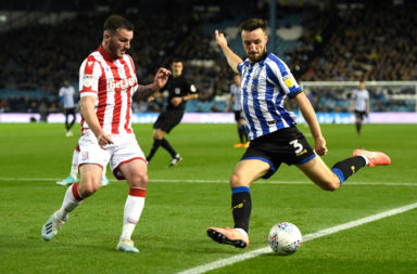 Sheffield Wednesday v Stoke City - Sky Bet Championship