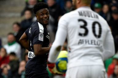 FBL-FRA-LIGUE1-SAINT-ETIENNE-BORDEAUX