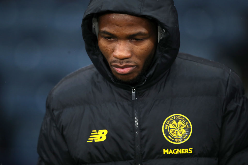 Scottish soccer season in jeopardy as player breaches virus rules