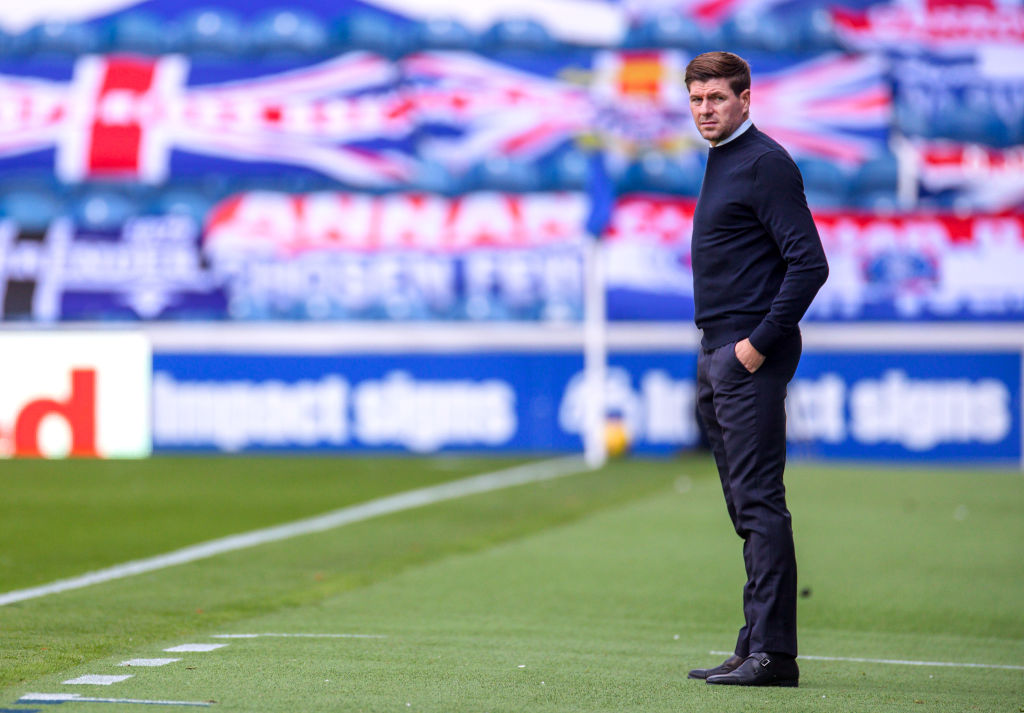 Rangers new boy will be 'big player' for Gers after impressing already