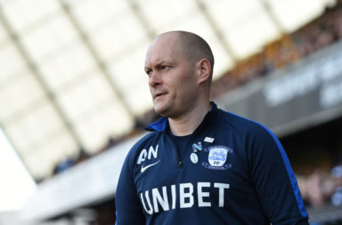 Millwall v Preston North End - Sky Bet Championship