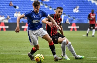 FBL-FRA-SCO-FRIENDLY-NICE-RANGERS
