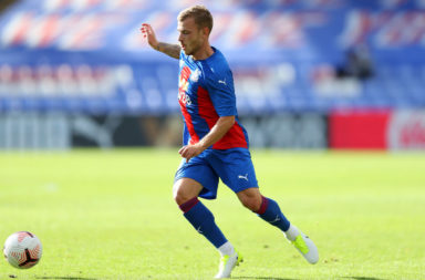 Crystal Palace v Brondby IF - Pre-Season Friendly