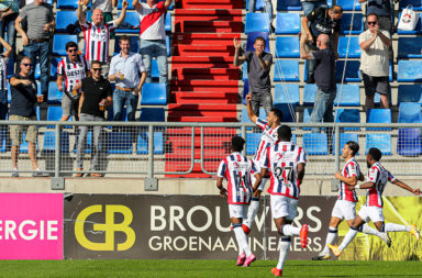 Willem II v Heracles Almelo - Eredivisie