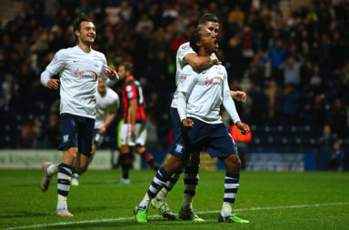 Rangers Preston North End v AFC Bournemouth - Capital One Cup Third Round