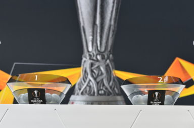 Rangers UEFA Europa League 2020/21 Group Stage Draw