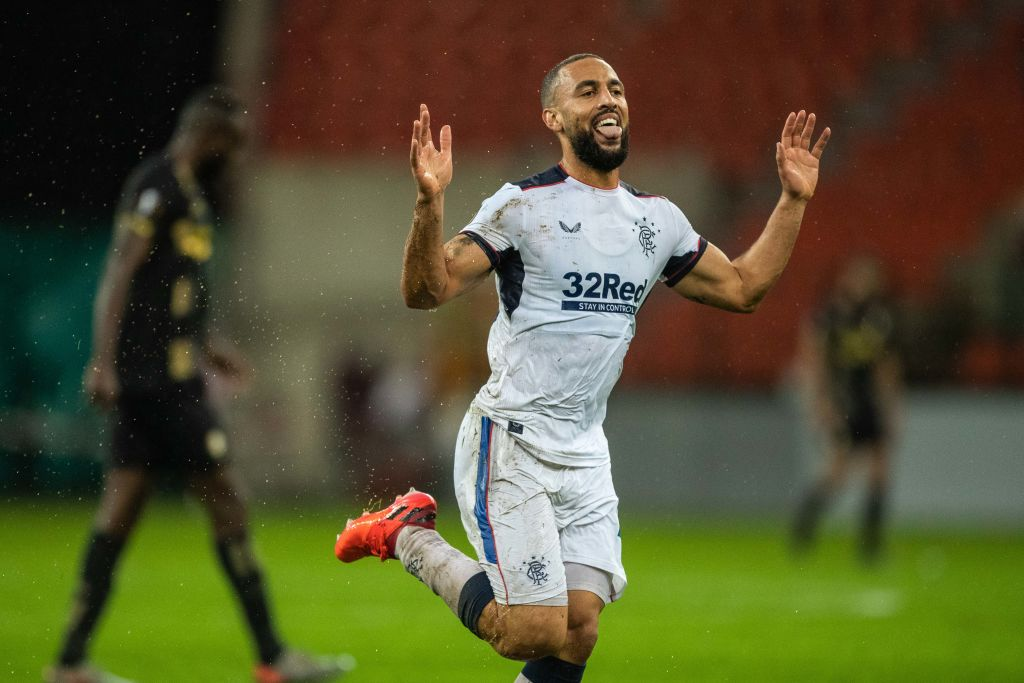 Rangers pair on the brink of Europa League bans v Antwerp