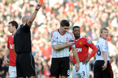 Manchester United v Liverpool - FA Cup 3rd Round