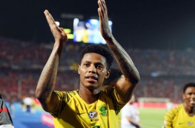 Egypt v South Africa: Round of 16 - 2019 Africa Cup of Nations