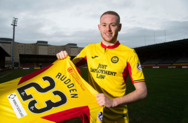 16/01/20 - Partick Thistle Press Conference