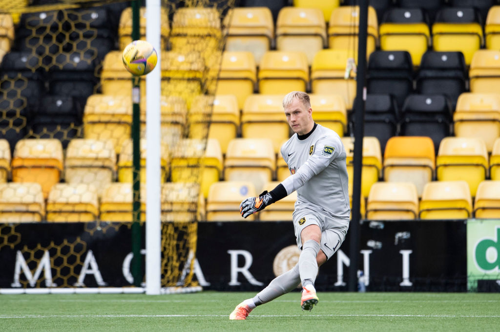 Livingston v Hamilton Academical - Ladbrokes Scottish Premiership