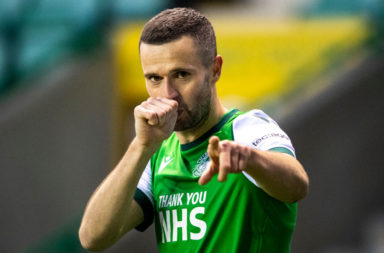 Rangers Hibernian v Celtic - Ladbrokes Scottish Premiership