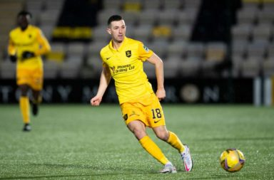 Livingston v St. Mirren - Ladbrokes Scottish Premiership