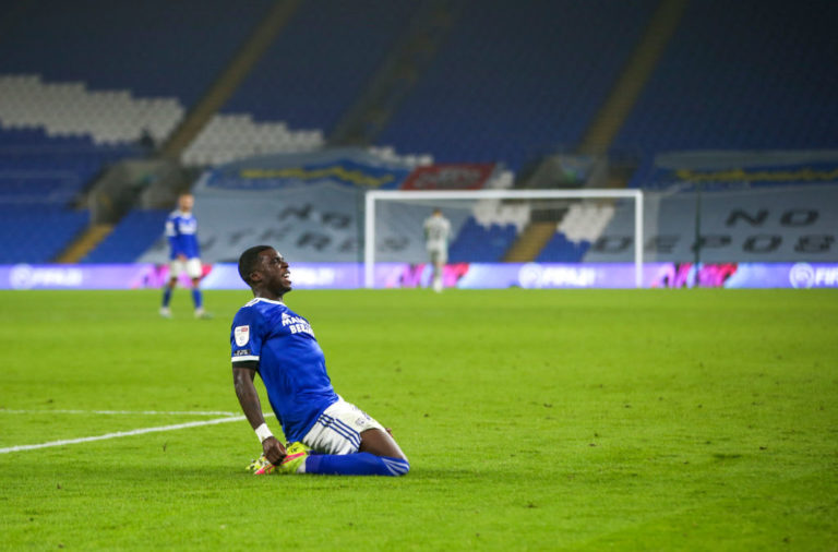 Cardiff City v Luton Town - Sky Bet Championship