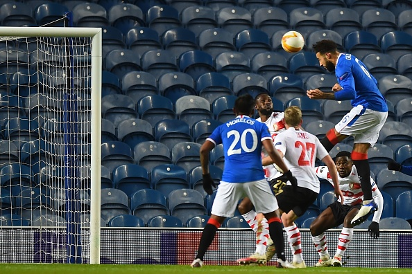 Rangers 3-2 Standard: Player ratings as Gers secure Europa League progress