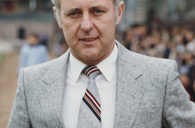 Rangers Jim McLean Dundee United Manager