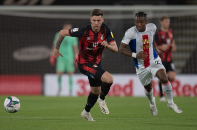 Bournemouth v Crystal Palace - EFL Trophy