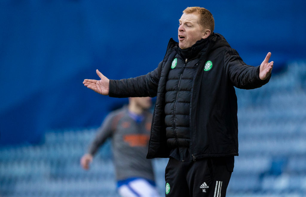 Rangers receive backing from unlikely Celtic source as SFA ...