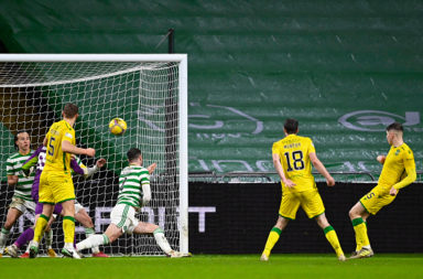 Rangers Celtic v Hibernian - Ladbrokes Scottish Premiership