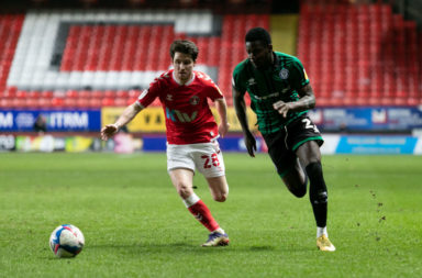 Charlton Athletic v Rochdale - Sky Bet League 1
