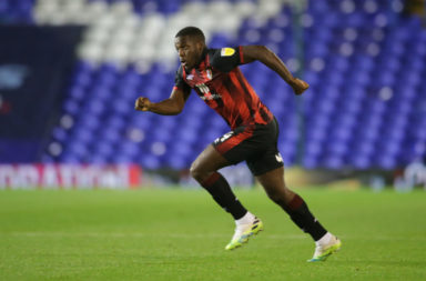 Rangers Coventry City v AFC Bournemouth - Sky Bet Championship