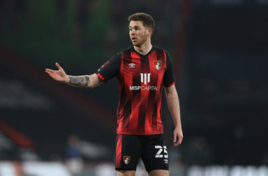 rangers Oldham Athletic v AFC Bournemouth - FA Cup Third Round