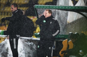 Rangers Livingston v Celtic - Ladbrokes Scottish Premiership