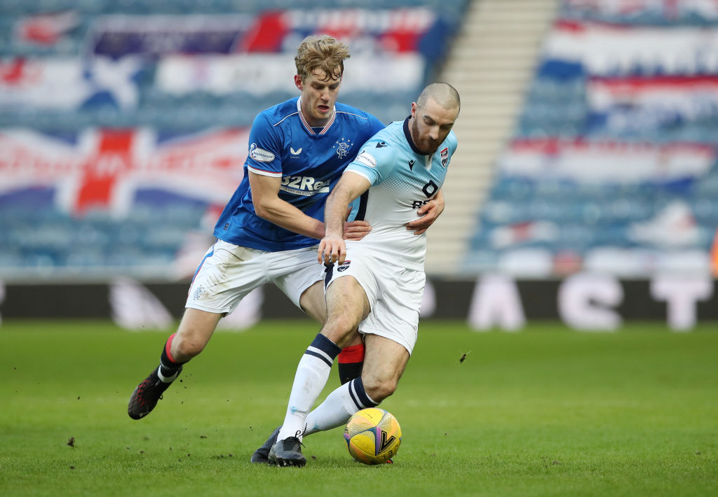 rangers vs antwerp - photo #19