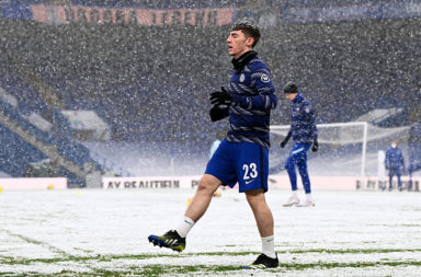 Chelsea v Luton Town: The Emirates FA Cup Fourth Round