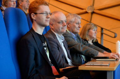 Scottish Green Party Conference