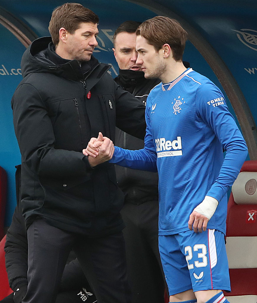 rangers vs antwerp - photo #44
