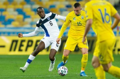 Ukraine v Finland - FIFA World Cup 2022 Qatar Qualifier