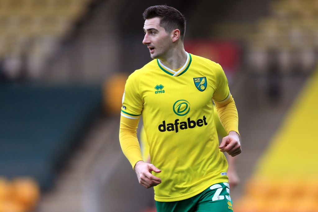 Norwich City v Blackburn Rovers - Sky Bet Championship