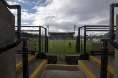 Raith Rovers v Hearts  - Pre Season Friendly Kirkcaldy