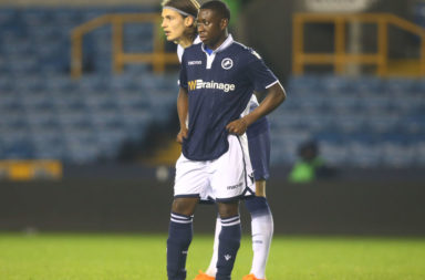 Millwall v Tottenham Hotspur - FA Youth Cup Third Round