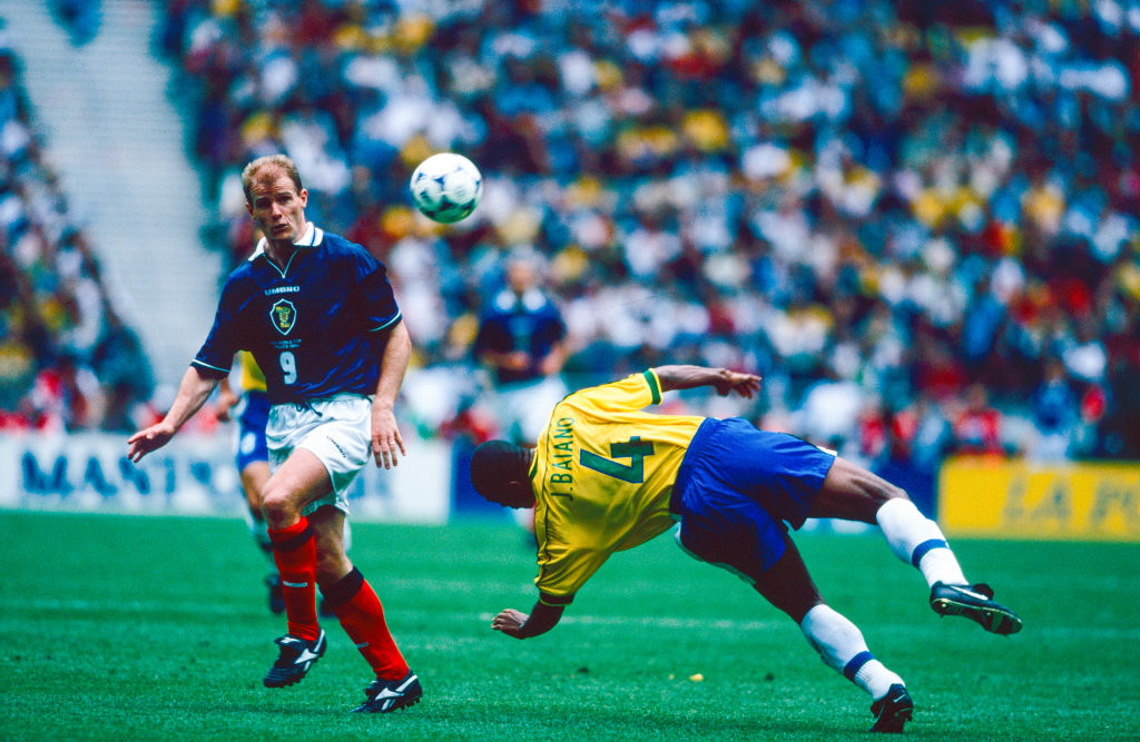 The FIFA World Cup 1998
